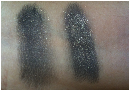 mac family crest swatches