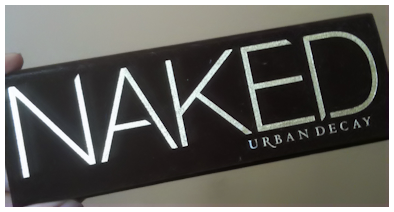 urban decay naked palette 4
