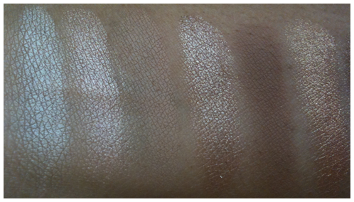 naked palette swatches 3