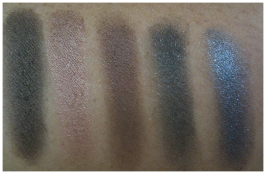 naked palette swatches 2