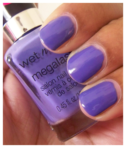 wet n wild on a trip swatch