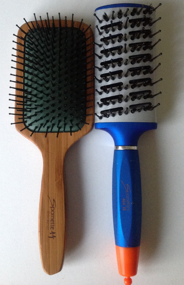 Spornette Brushes We All Need