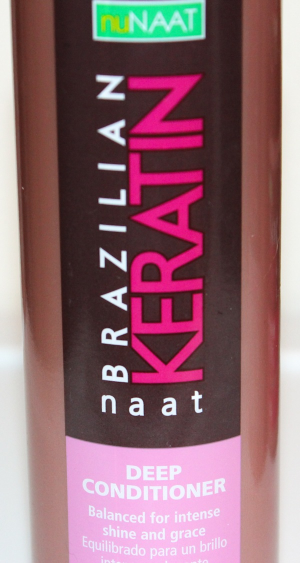 nunaat brazilian deep conditioner