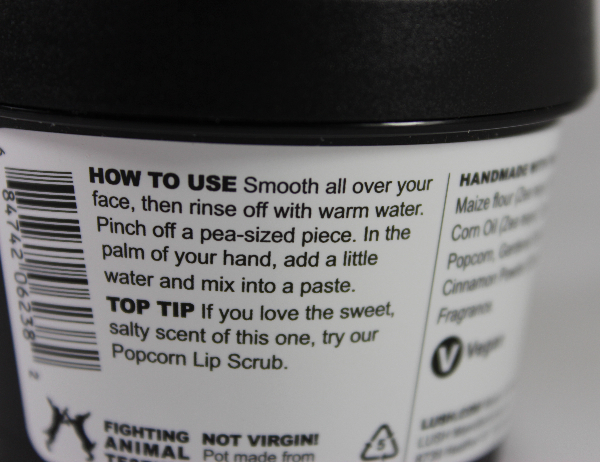 lush let the good time roll directions