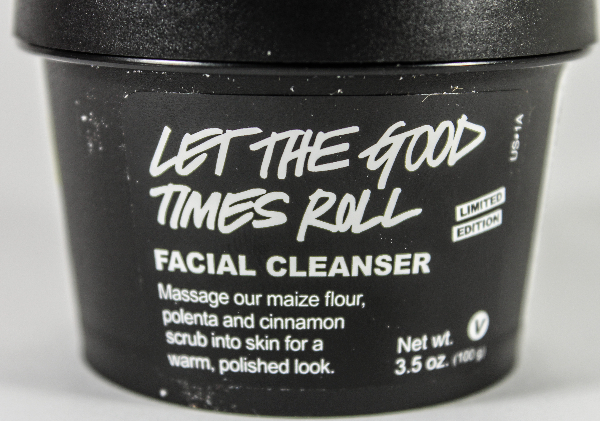 lush let the good time roll side