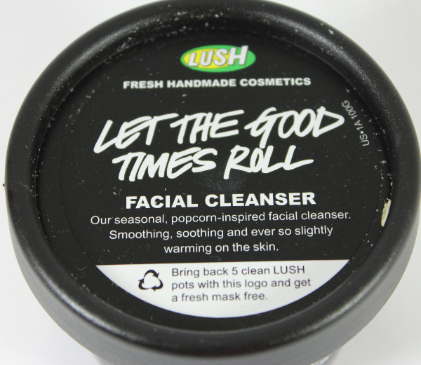 lush let the good time roll