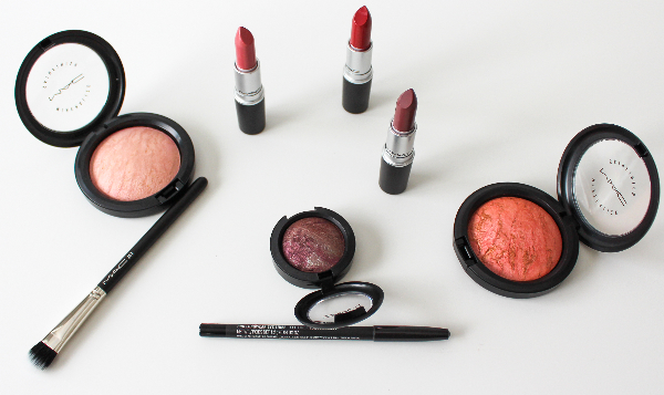 mac apres chic haul