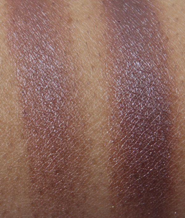 mac fireside swatch