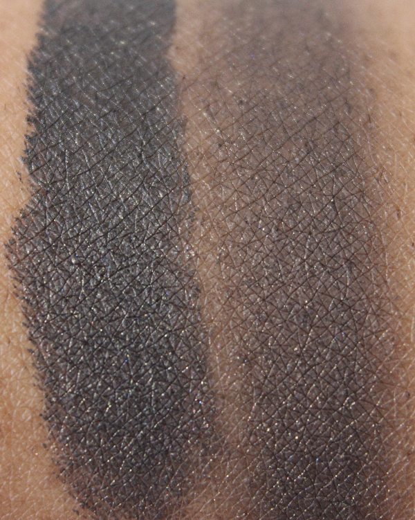 mac local wares swatch