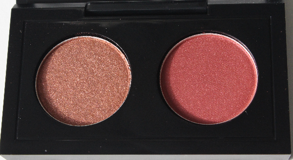 mac on the hunt MAC Style Seeker Swatches