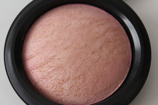 mac porcelain pink