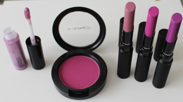 mac taste temptation haul