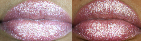 Milani 09 pink frost lip