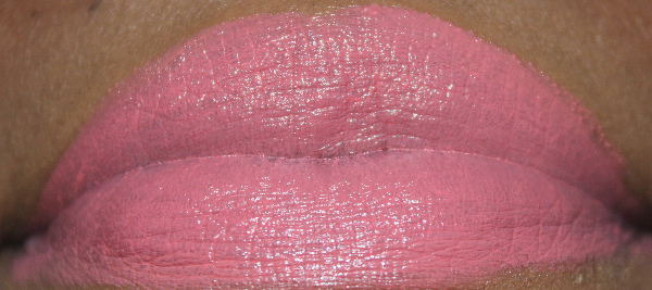 mac archie betty bright lip swatch