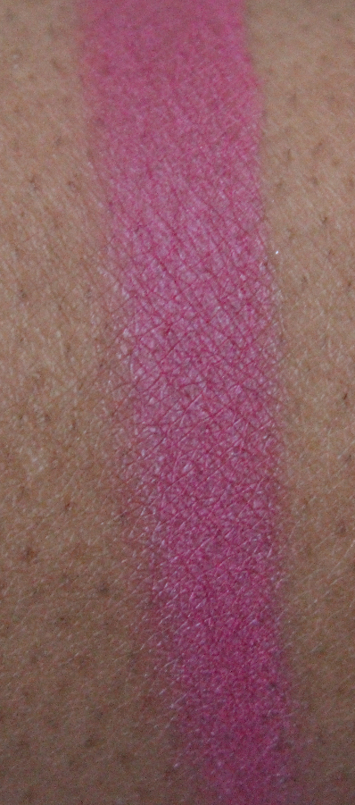 mac archie prom princess swatch
