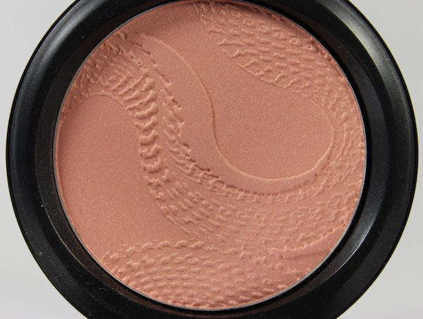 mac shell pearl