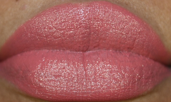 milani 25 naturally chic lip swatch