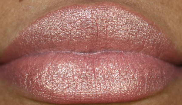 milani 27 dulce caramelo lip swatch New Milani Color Statement Natural and Brown Lipsticks
