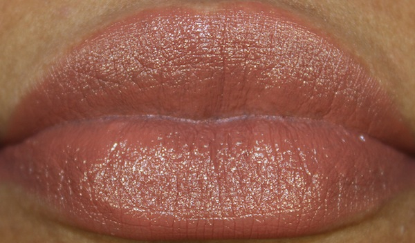milani 29 teddy bear lip swatch