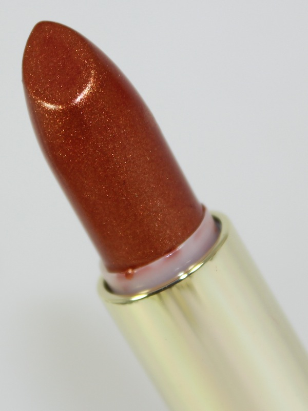 milani 31 bronze beauty lipstick