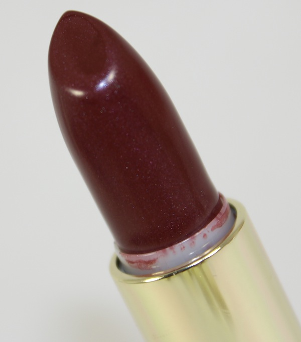 milani 37 chocolate berries lipstick