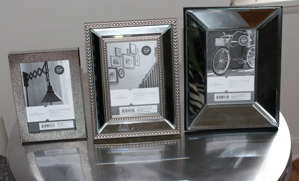 target threshold picture frames