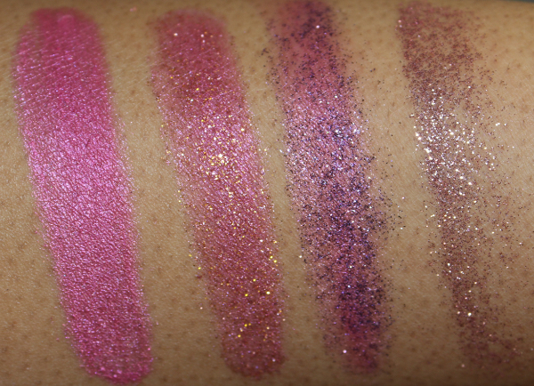 iymb ultimate ruby royale kit swatches