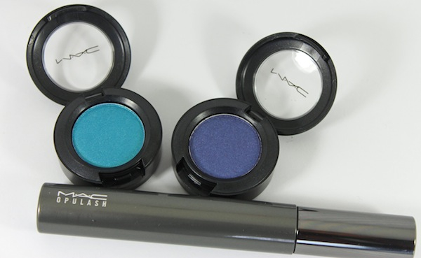 mac art of the eye haul