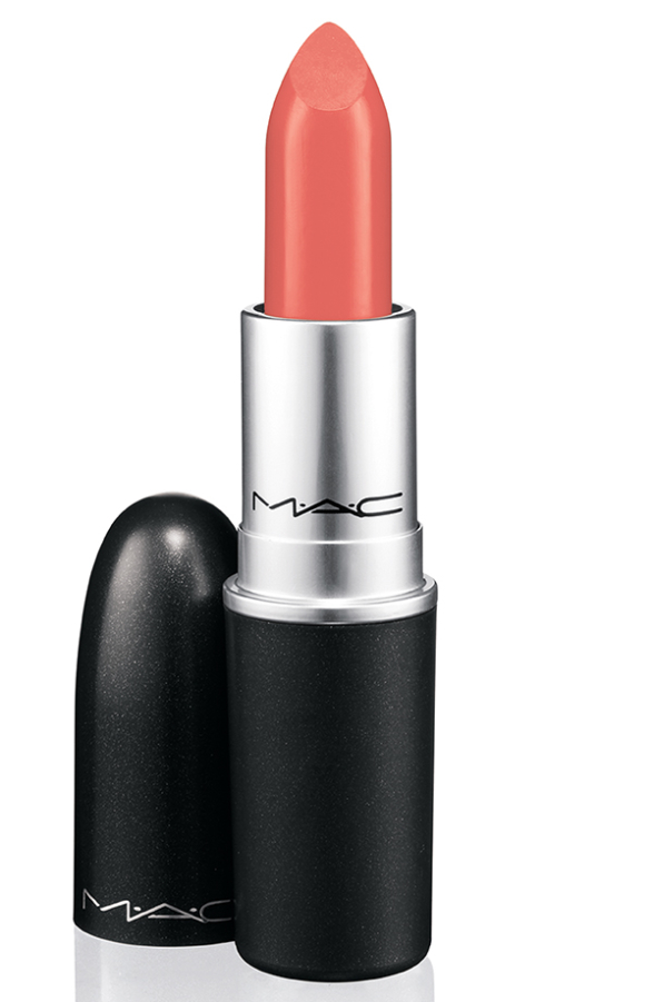 AllAboutOrange Lipstick SushiKiss 72 Introducing MAC All About Orange Collection