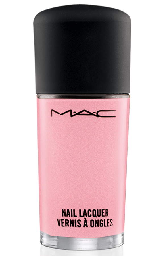 AllAboutOrange NailLacquer KeAi 72 Introducing MAC All About Orange Collection