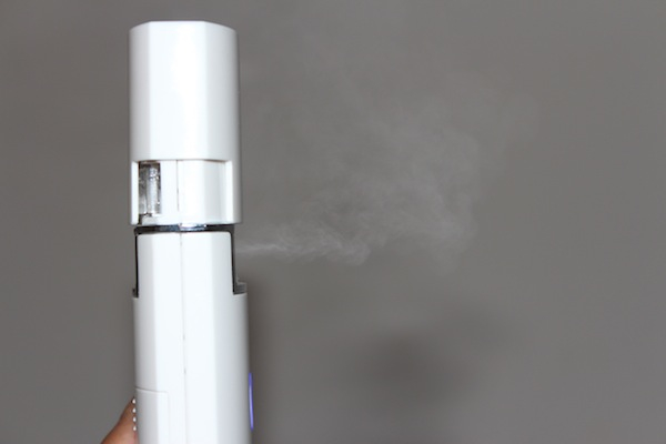 Cenoire Novo Atomizer Mist Spray side