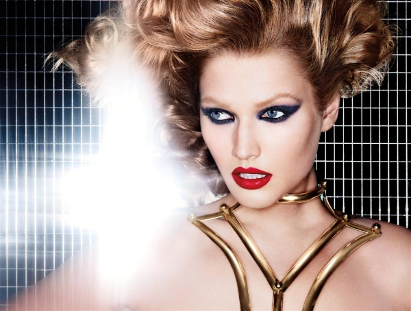 NARS Fall 2013 Color Collection campaign image - lo res