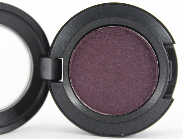mac brazenly eyeshadow MAC Nudes & Metallics Swatches