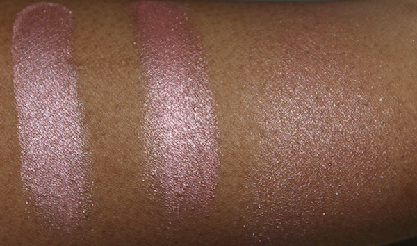 mac lust swatch