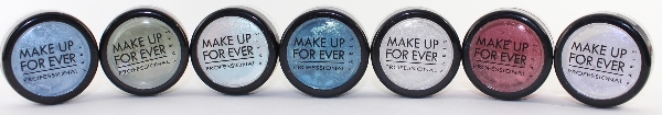 make up for ever star powder 2