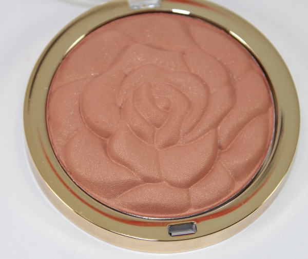 milani warm petals blush open