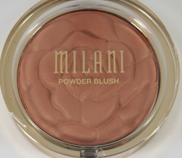 Milani Warm Petals Blush