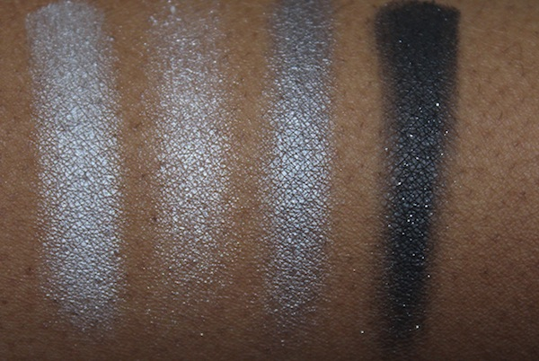 Loreal colour riche cookies and cream swatches