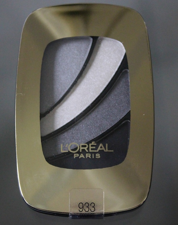 Loreal colour riche cookies and cream