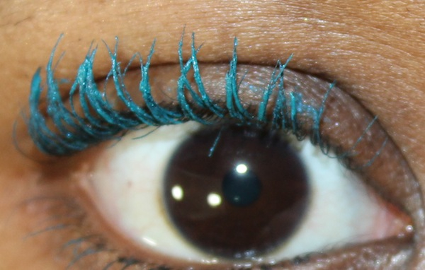 maybelline great lash teal appeal