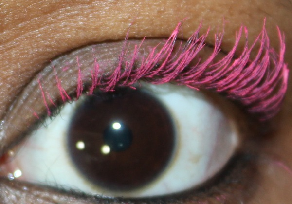 maybelline great lash wink of pink