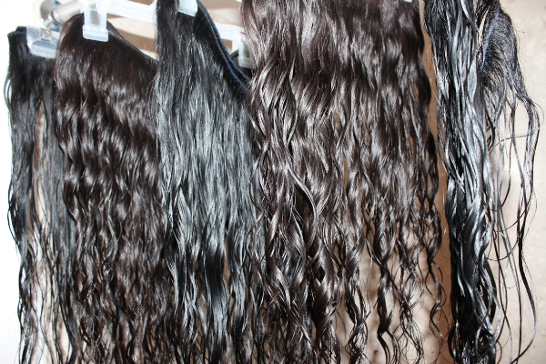 queen hair products all bundles wet 2