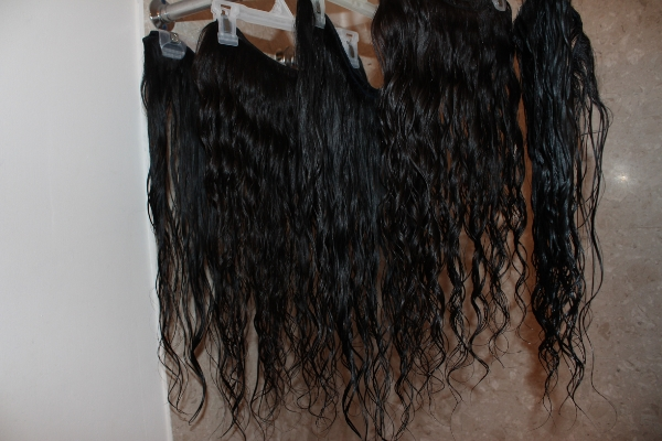 queen hair products all bundles wet 3