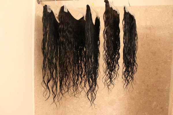 queen hair products all bundles wet