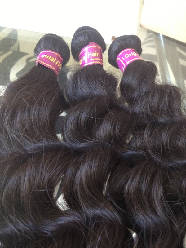 queen hair products bundles 4