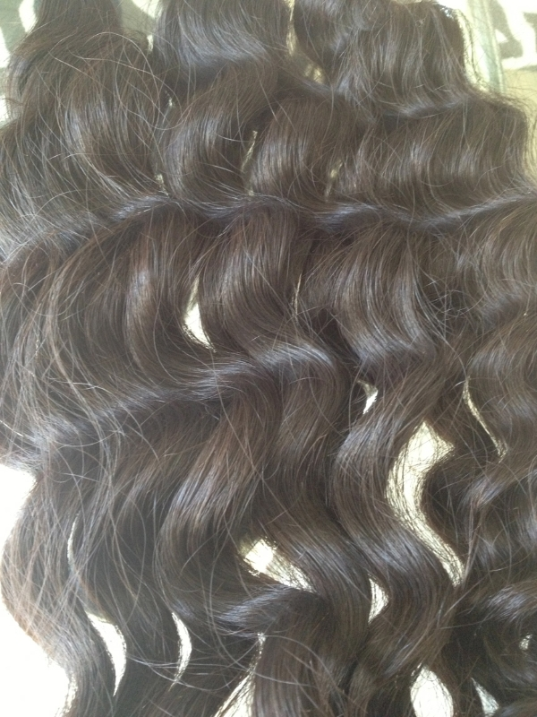 queen hair products bundles close