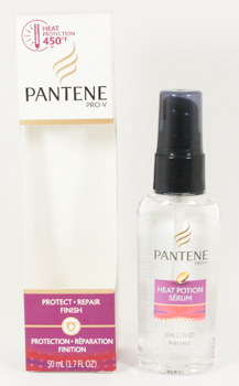 Pantene Pro-V Heat Shield Heat Potion Serum