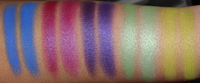 urban decay electric palette swatches-7