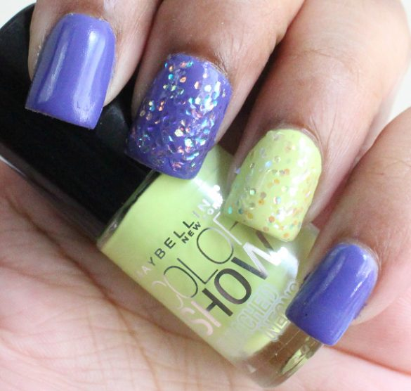 Custom Nails Solutions Review