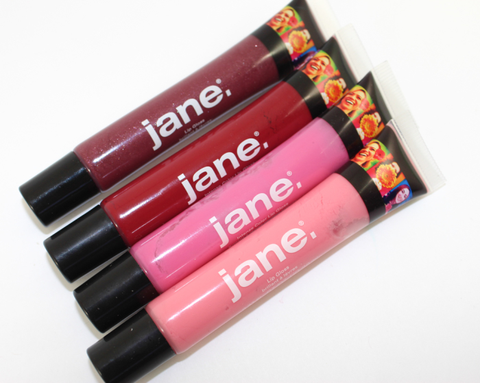 jane cosmetics lip gloss